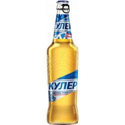 BALTIKA COOLER BLONDE - PACK DE 20