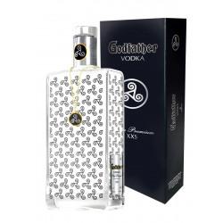 Vodka Godfather Ultra Premium  0.70L - Pack de 6