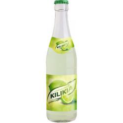 Limonade Kilikia Citron vert 0.33l - Pack de 24