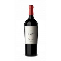 Vin rouge sec Karas reserve 0.75L - pack de 6