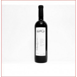 Vin rouge sec Cabernet Sauvignon  0.75L - Pack de 6