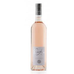 Château des Anglades Côtes de Provence-Rosé 75cl - pack de 6