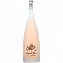 Chateau Puech Haut - Prestige Rosé 2018 1.5l - pack de 6