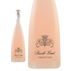 Chateau Puech Haut - Prestige Rosé 2018 3l - pack de 1