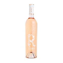 R de Roubine Vin Rosé de Provence 2017  0.75l - pack de 6