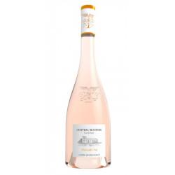 Château Roubine cuvée Premium BIO 0.75l rosé 2018 - Pack de 6