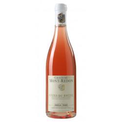 Côte du Rhône Rosé Château Mont Redon 2017 - Pack de 6