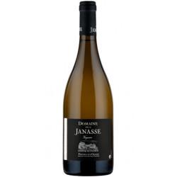 Domaine de la Janasse Viognier Principaute d'Orange 2018 Blanc 0.75l - Pack de 6