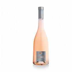Signature-Côtes de Provence la Sangliere-Rosé 75cl - pack de 6