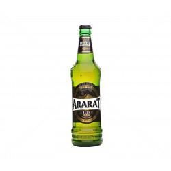 Biere Ararat 0.5l - Pack de 20