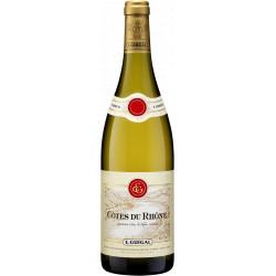 E. Guigal Côtes-du-Rhône blanc 2017 0.75l - pack de 12