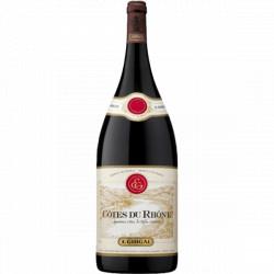 E. Guigal Côtes-du-Rhône rouge 2015 1.5l - pack de 6
