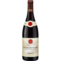 E. Guigal-Châteauneuf du Pape-Rouge 75cl - Pack de 6