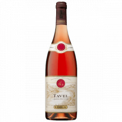 E. Guigal Tavel rose 0.75l - pack de 12