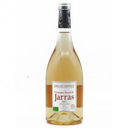 Royal de Jarras Tête de Cuvée 2018 Gris de Gris 0.75l - Pack de 6
