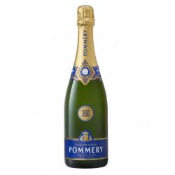 Champagne Pommery Brut Royal 75cl - Pack de 6