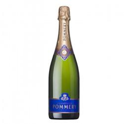 Champagne Pommery Brut Royal 1.5l - Pack de 6
