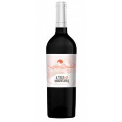 Vin rouge Karas La légende des 2 Montagnes - pack de 6