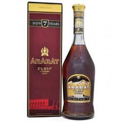 ARARAT BRANDY OTBORNY BOUTEILLE 0.7L - PACK DE 12