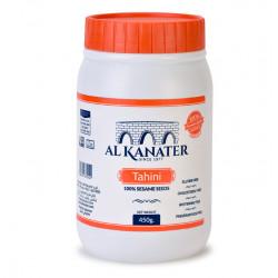 TAHINA-ALKANATER 450G - PACK DE 12