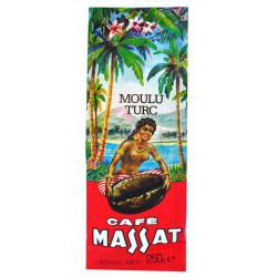 CAFÉ MOULU ORIENTAL MASSAT 250G - PACK DE 30