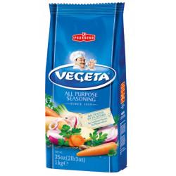 VEGETA PODRAVKA 1KG - PACK DE10