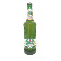 Gyumri Gold 0.5l - Pack de 20
