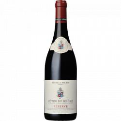 Vin Famille Perrin Réserve Côtes du Rhône Rouge 0.7l - Pack de 6