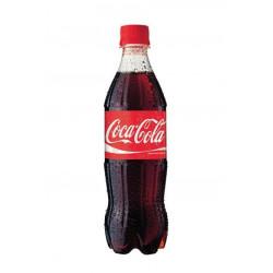 Coca - Cola 0.5l - Pack de 12