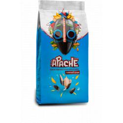 Apache - Grain de tournesol au sel de mer 80g - Pack de 40